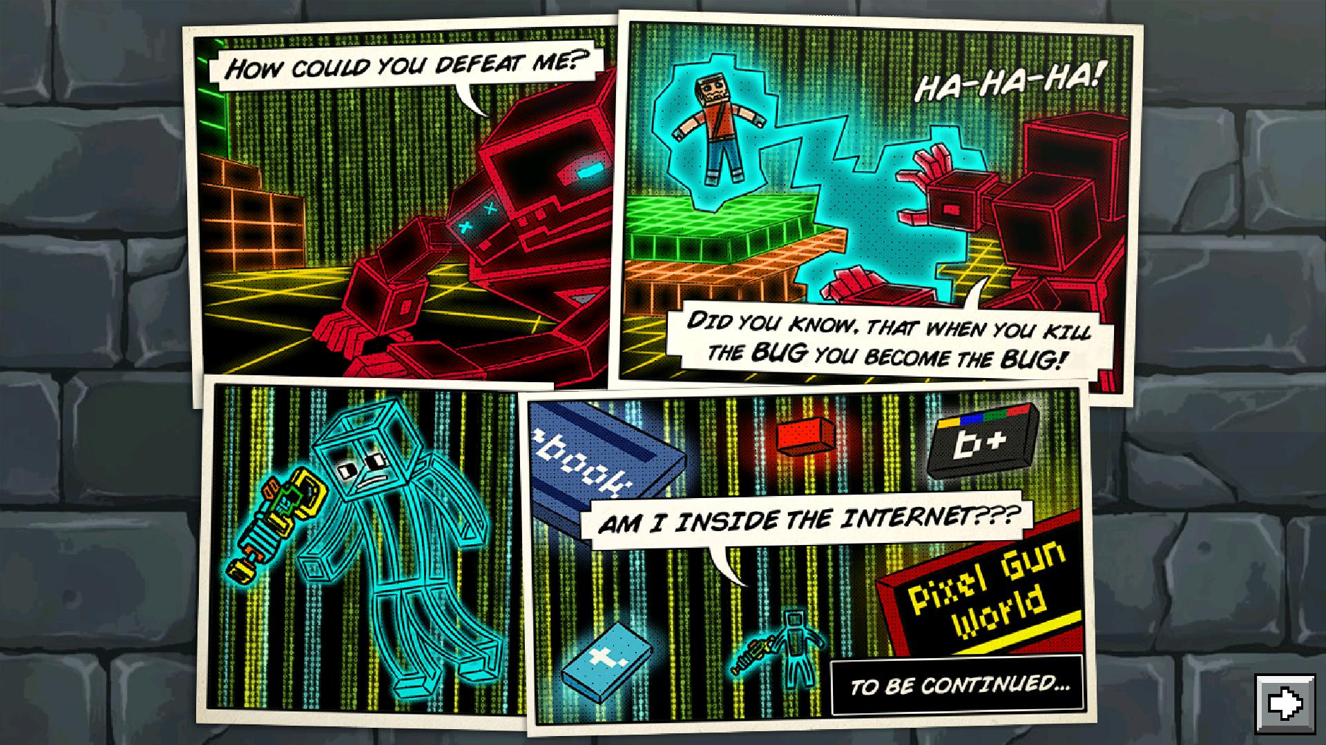 Evil Bug | Pixel Gun Wiki | FANDOM powered by Wikia