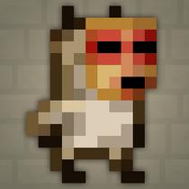 Gnoll shaman infobox