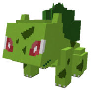 Shiny Bulbasaur