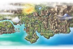 Region-johto