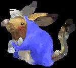 Pikachu Damigella Arvalis
