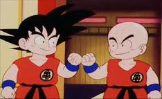 Goku i Kulilin na TB22.png