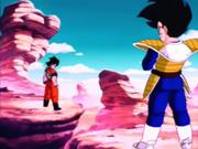 Goku vs. Vegeta - pierwsze starcie.png