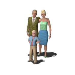 Landgraab Family (The Sims 3).png