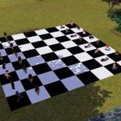 Gnomowe szachy