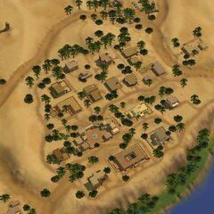 Simhara town.jpg