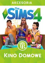 The sims 4 kino domowe okladka.png