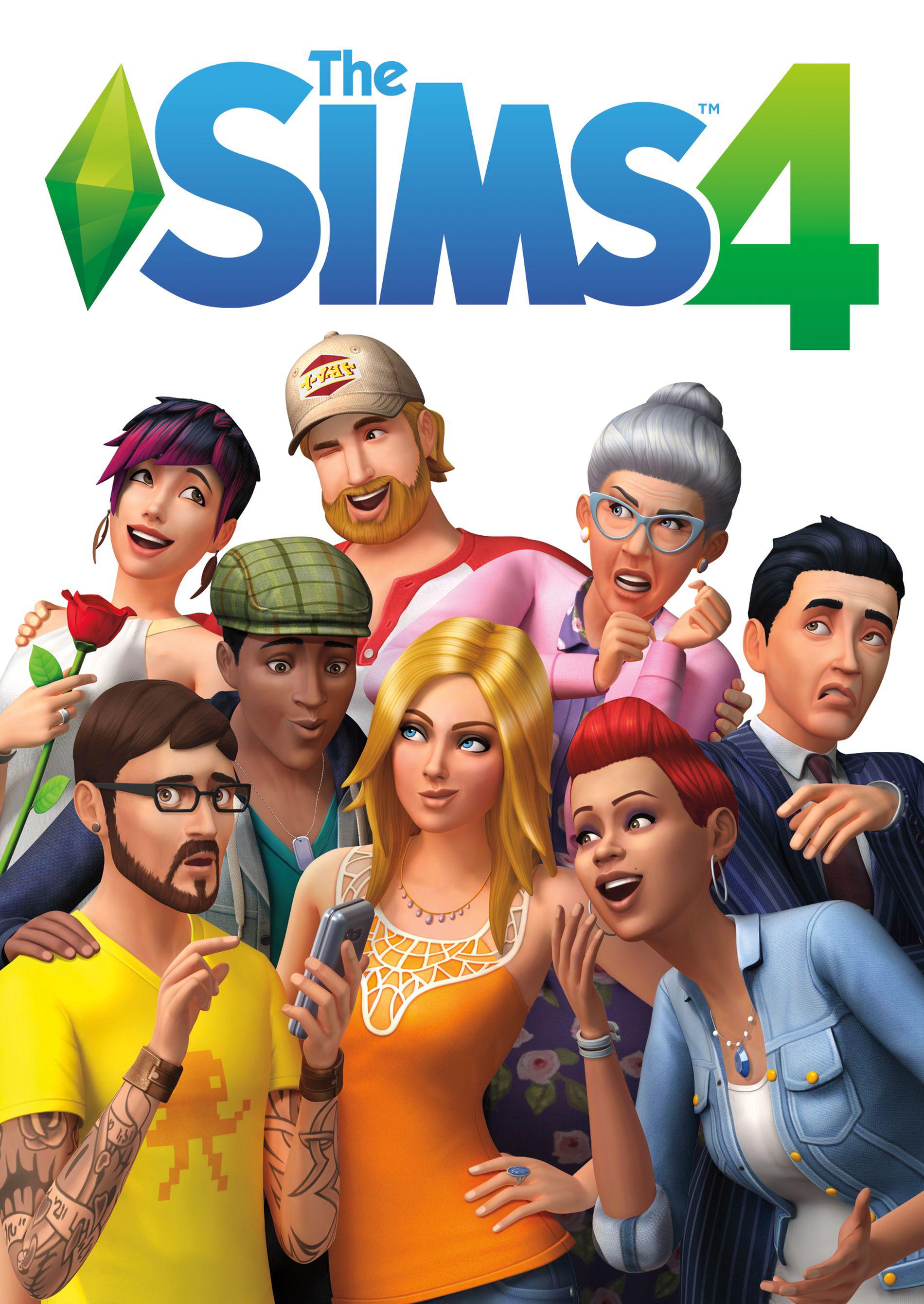 The Sims 4 | Simspedia | Fandom powered by Wikia