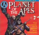 Planet of the Apes (Volume 1) 14