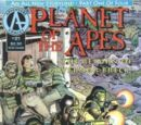 Planet of the Apes (Volume 1) 21