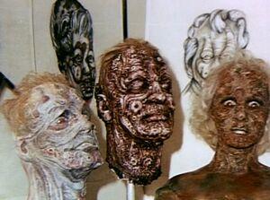 Original mutants