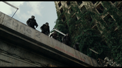 Koba and the apes