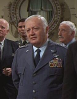 General Faulkner