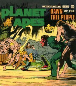 Dawn of The Tree People