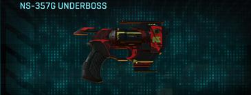 Tr alpha squad pistol ns-357g underboss