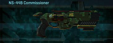 Clover pistol ns-44b commissioner