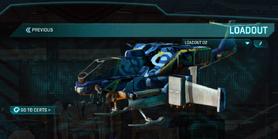 Nc alpha squad reaver