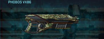 Pine forest shotgun phobos vx86