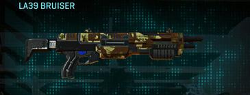 India scrub shotgun la39 bruiser
