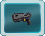 Weapons Pistol