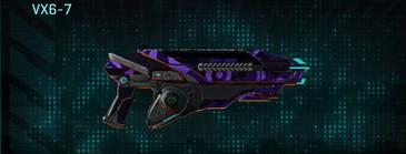 Vs alpha squad carbine vx6-7