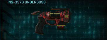 Tr digital pistol ns-357b underboss