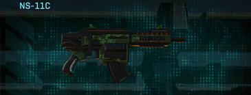 Clover carbine ns-11c