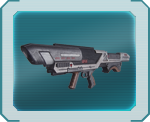 Weapons Launcher