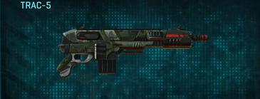 Amerish scrub carbine trac-5
