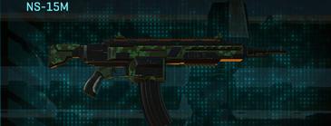 Clover lmg ns-15m