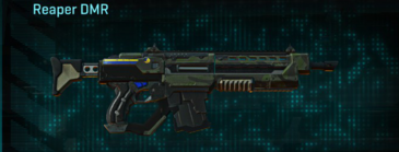 Amerish scrub assault rifle reaper dmr