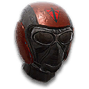 Tr composite helmet light assault icon