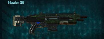 Clover shotgun mauler s6