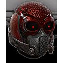 Tr composite helmet max icon