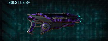 Vs alpha squad carbine solstice sf