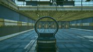 MH2 Reflex Sight (2X) — Yellow Dot normal light