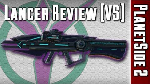 Lancer VS22 Review by Wrel (2013.06