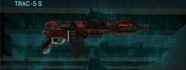 Tr loyal soldier carbine trac-5 s