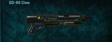 Clover shotgun gd-66 claw