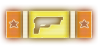 Pistol Ribbon