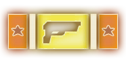 Pistol Ribbon