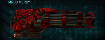 Tr alpha squad max mrc3 mercy