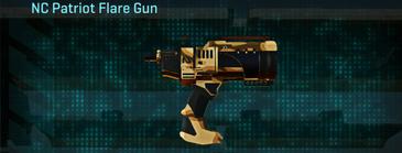 Giraffe pistol nc patriot flare gun