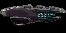 Blueshift VM5
