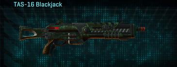 Clover shotgun tas-16 blackjack