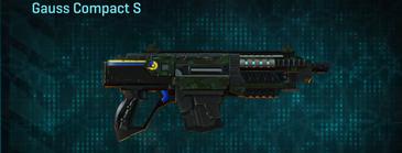 Clover carbine gauss compact s