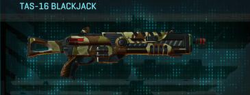 India scrub shotgun tas-16 blackjack