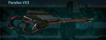 Clover sniper rifle parallax vx3