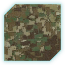 Pine Forest Camo