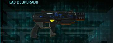 Nc loyal soldier pistol la3 desperado